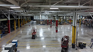 factory commercial flooring