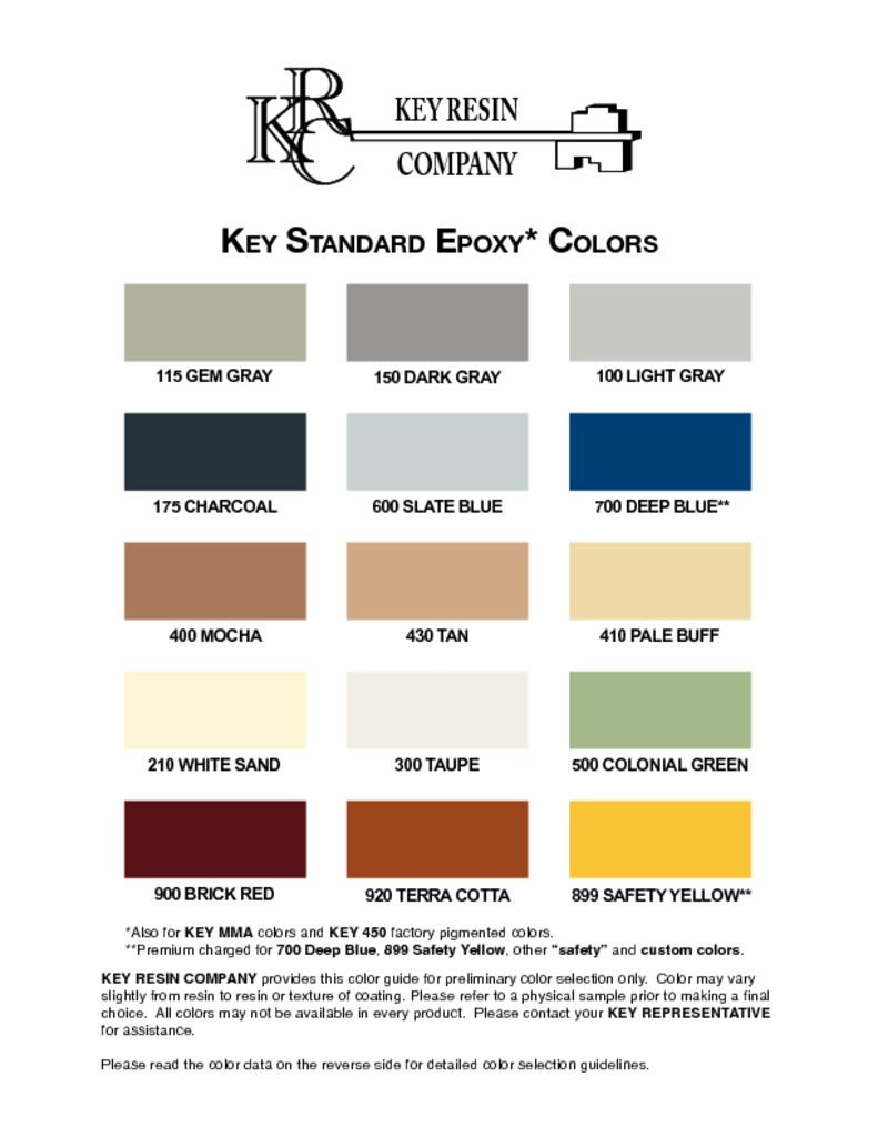 thumbnail of standard-color-card-epoxy
