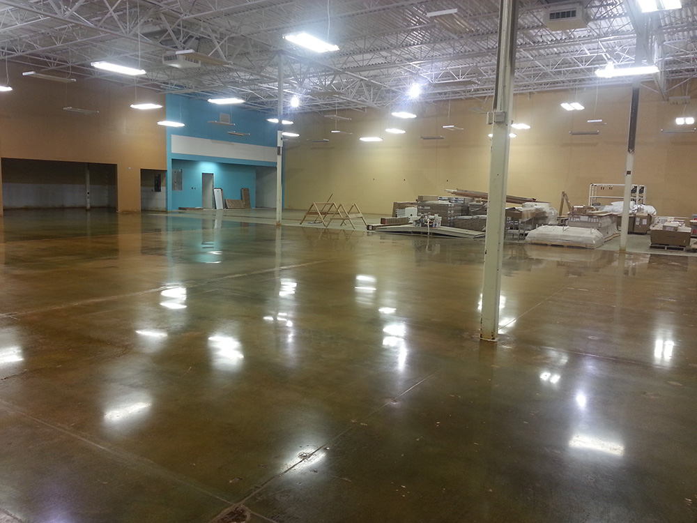 Industrial Amp Commercial Floor Coatings Contractor Atlanta Ga