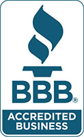 BBB Acredited